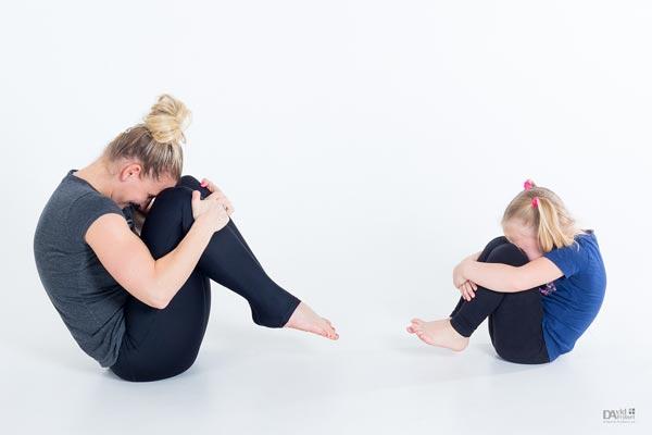 Eliška Růžičková: Najděte inspiraci na trénink u svých dětí