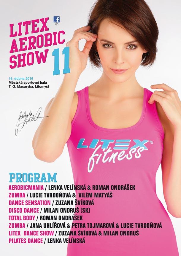 Litex Aerobic Show 11