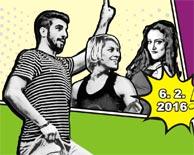 AEROBICMANIA - 14.mezinárodní kongres aerobiku, fitness a bodymind