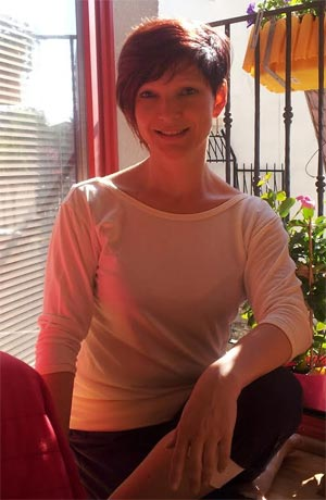 Jana Černotová, lektorka hormonální jógové terapie: Jak oddálit příznaky menopauzy
