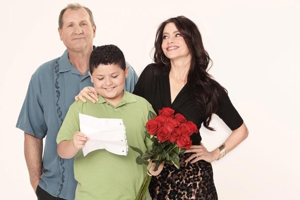 Taková moderní rodinka, Prima Comedy Central.