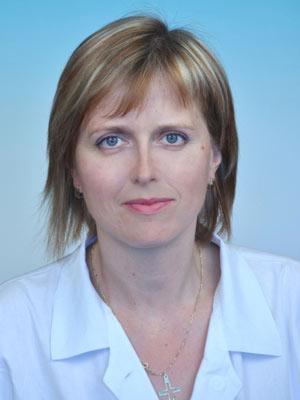 MUDr. Petra Vysočanová z Interní kardiologické kliniky FN Brno