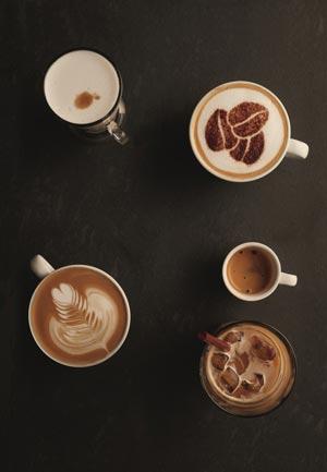 Costa Coffee: Nový druh kávy v limitované edici!