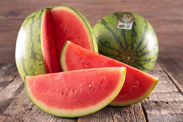Melouny pro chuť i pro zdraví