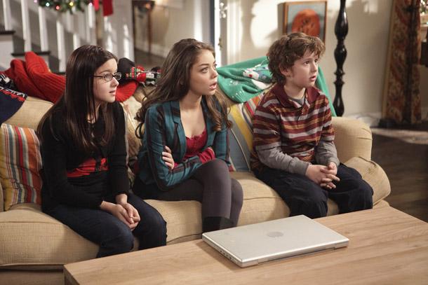 Taková moderní rodinka, Prima Comedy Central