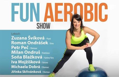 FUN AEROBIC SHOW 2017