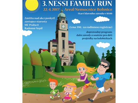 3. NESSI Family RUN