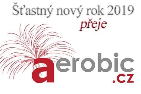 Aerobic.cz v roce 2019, přes dvacet let na fitness cestě internetem