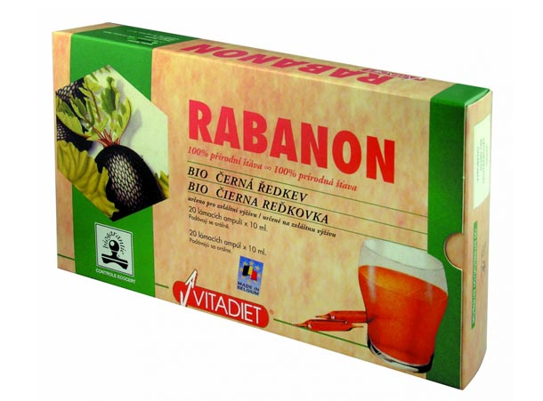 Znáte Rabanon?