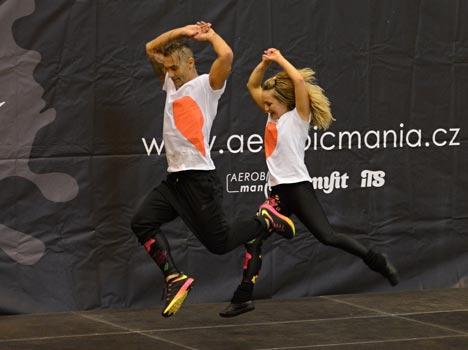 16. mezinárodní kongres aerobicmania.cz